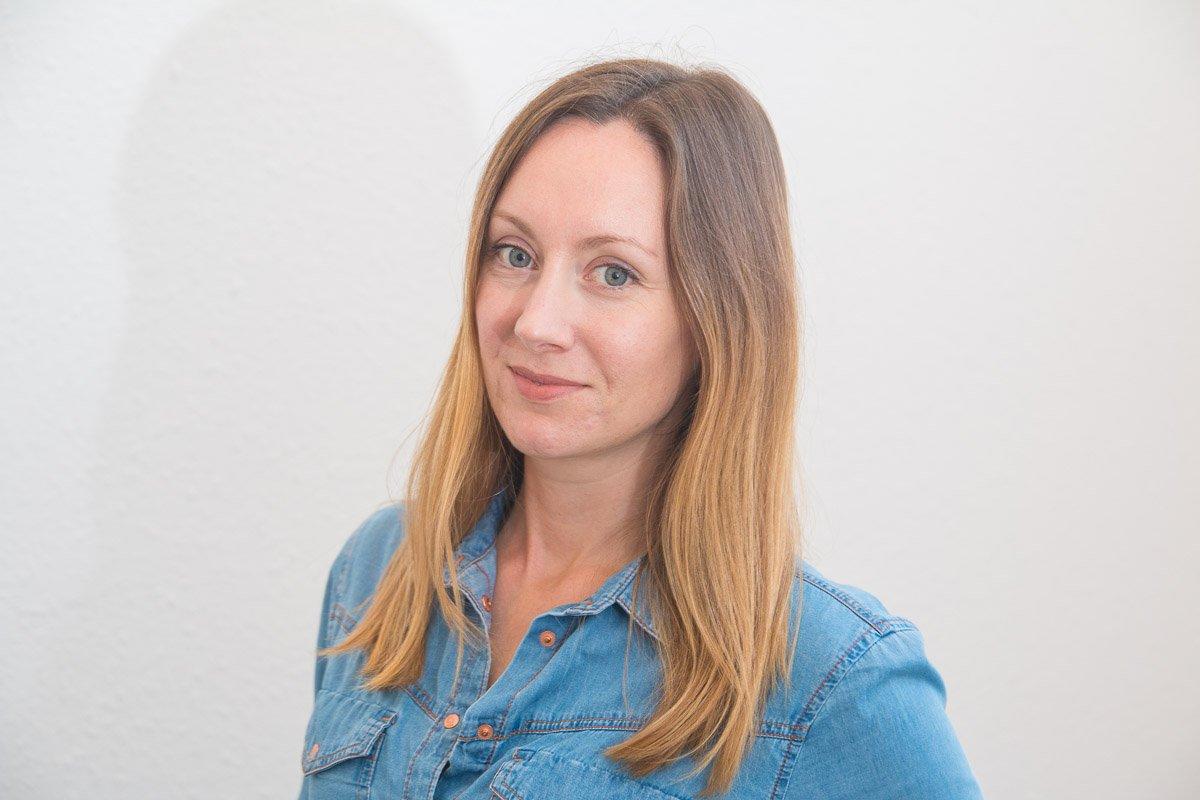 Portrait photo of Colleague
