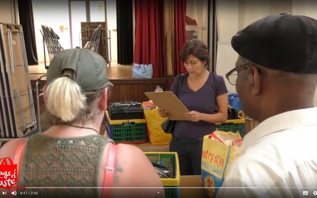 Training Video: Volunteering at BoT