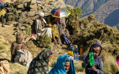 Ethiopia Travel Collection