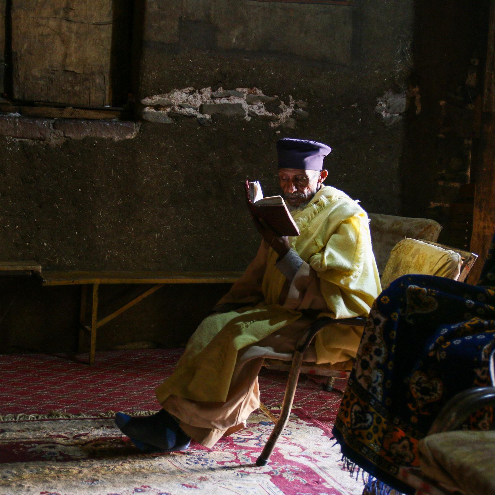 John Cowley travel photojournalism Ethiopia